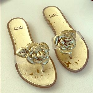 Sandals by Stuart Weitzman